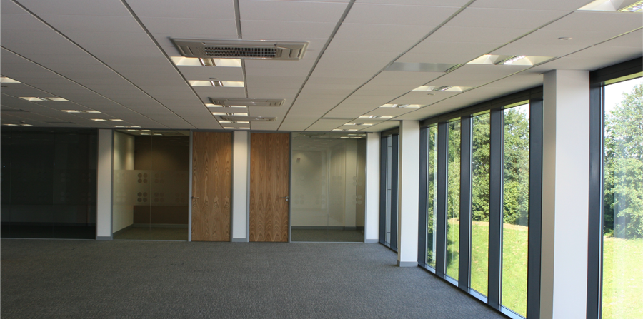 Fit Out
